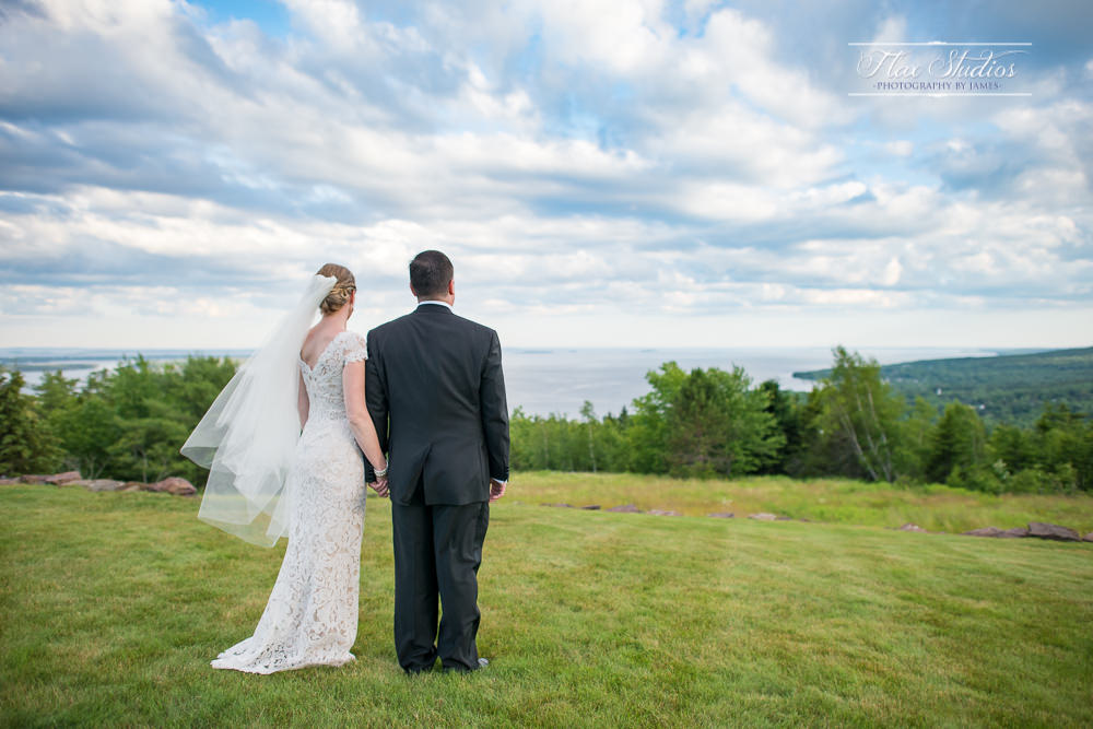 Point Lookout Wedding Photos Flax Studios