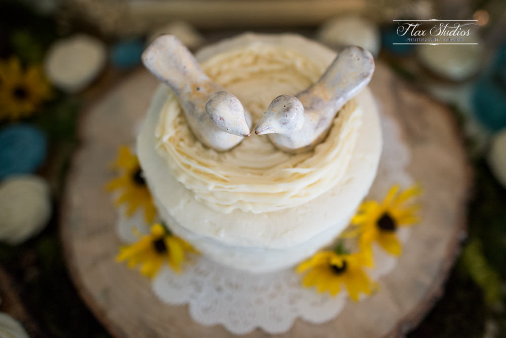 cute wedding cake ideas flax studios