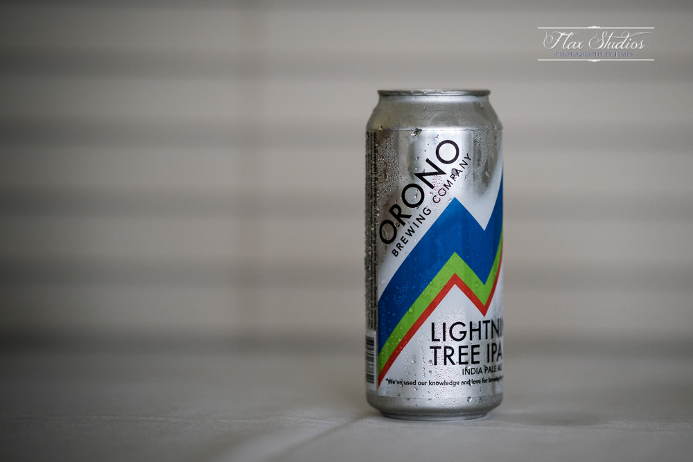 Orono Brewing Company Lightning Tree IPA