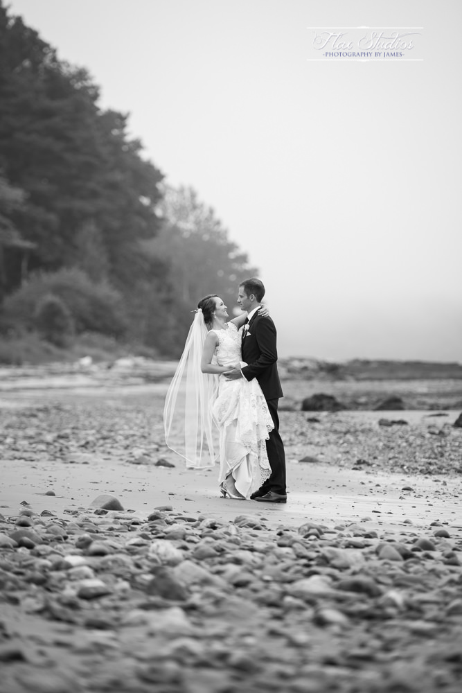 lincolnville beach wedding