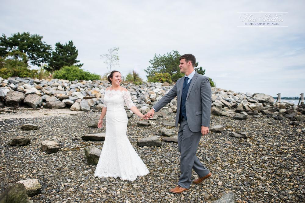 Saltwater Grille South Portland Maine Wedding Photographers-16.JPG