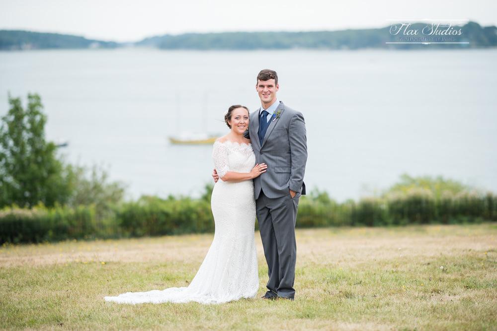 Nikon 105mm 1.4G Wedding Portraits Flax Studios