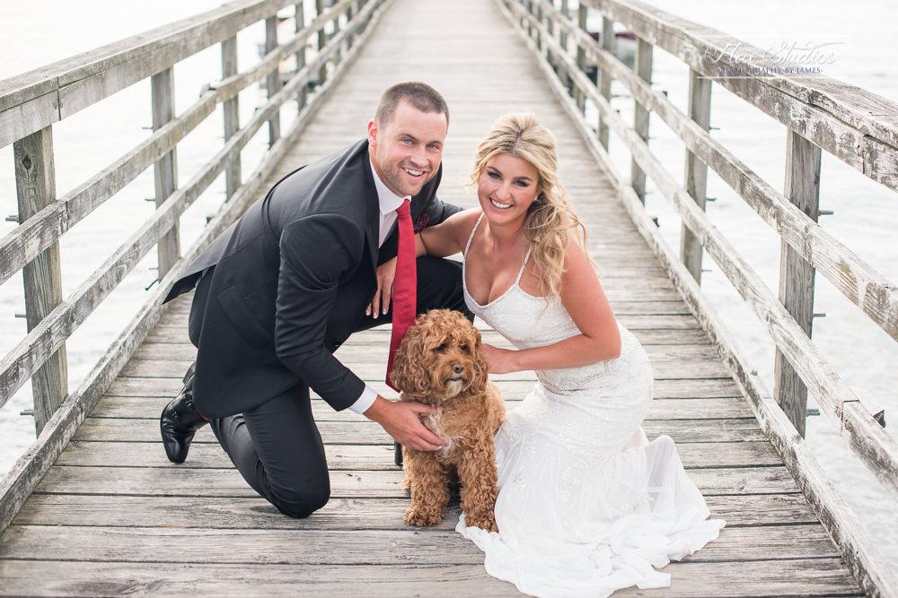 Cute Maine Wedding Photo Ideas