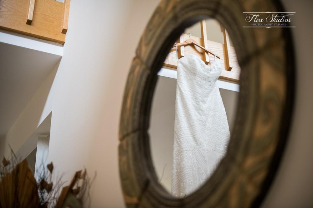 creative brides dress photos