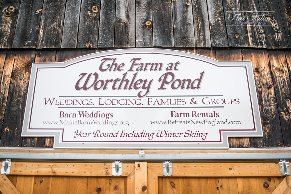The Farm at Worthley Pond