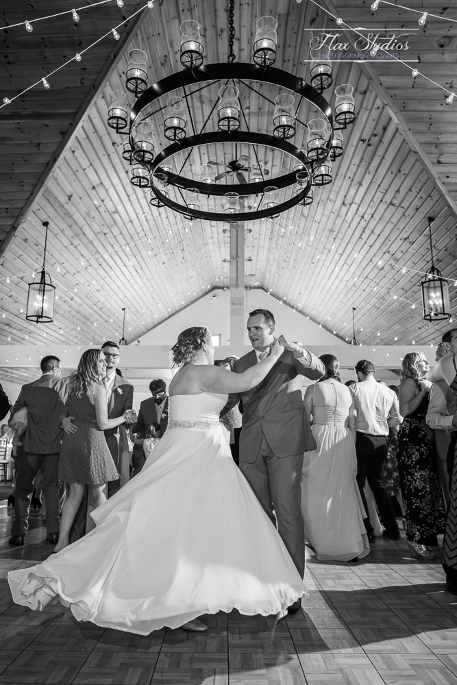 epic first dance photos