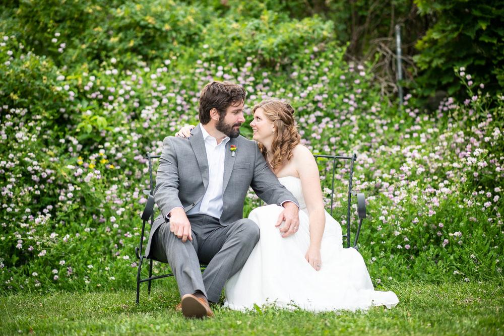 Romantic Weddings Flax Studios