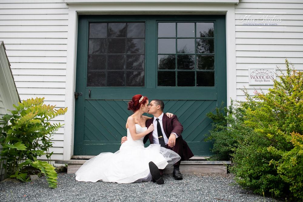 Ellsworth Maine Wedding Locations