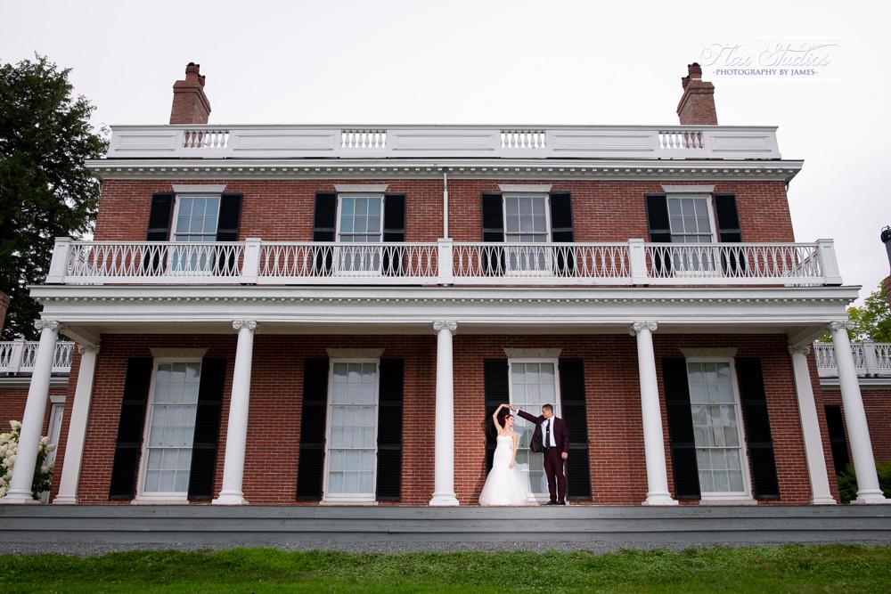 Ellsworth Maine Wedding Photographers Flax Studios
