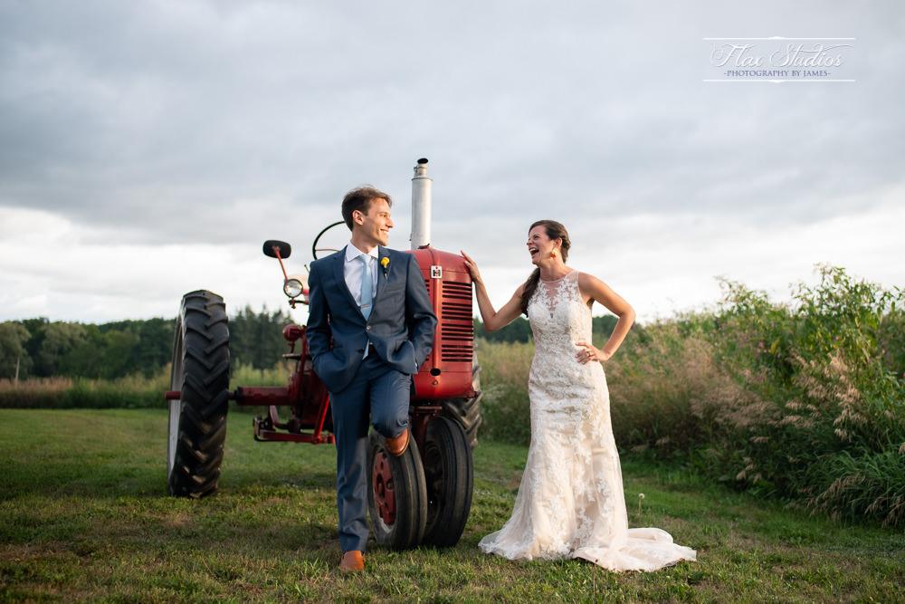 Natural Wedding Photographers Maine