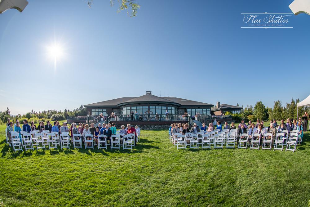 Ultrawide wedding images flax studios