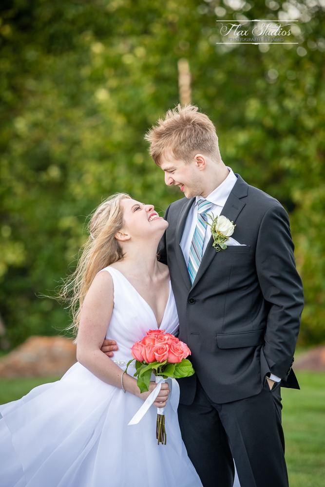 romantic maine wedding photographers flax studios
