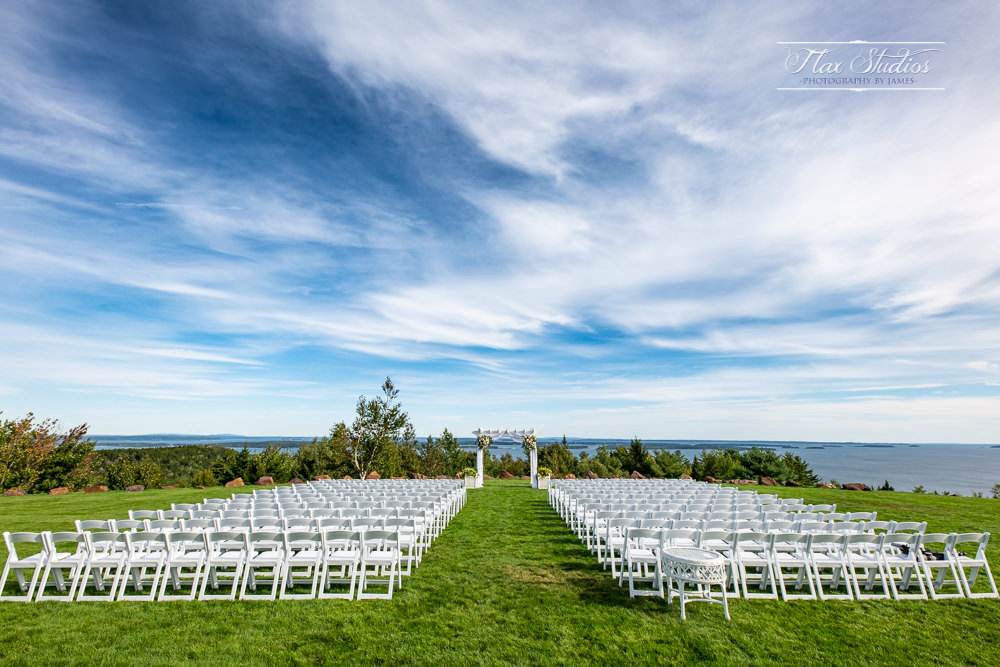 Point lookout summit wedding