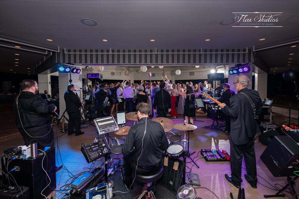 The Bob Charest Band Flax Studios