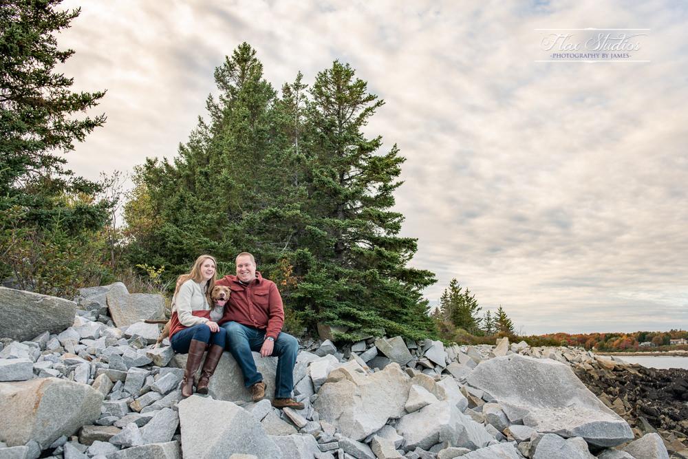 Clark Island Maine Wedding Photographer-11.jpg