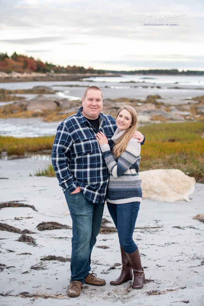 Clark Island Maine Wedding Photographer-21.jpg