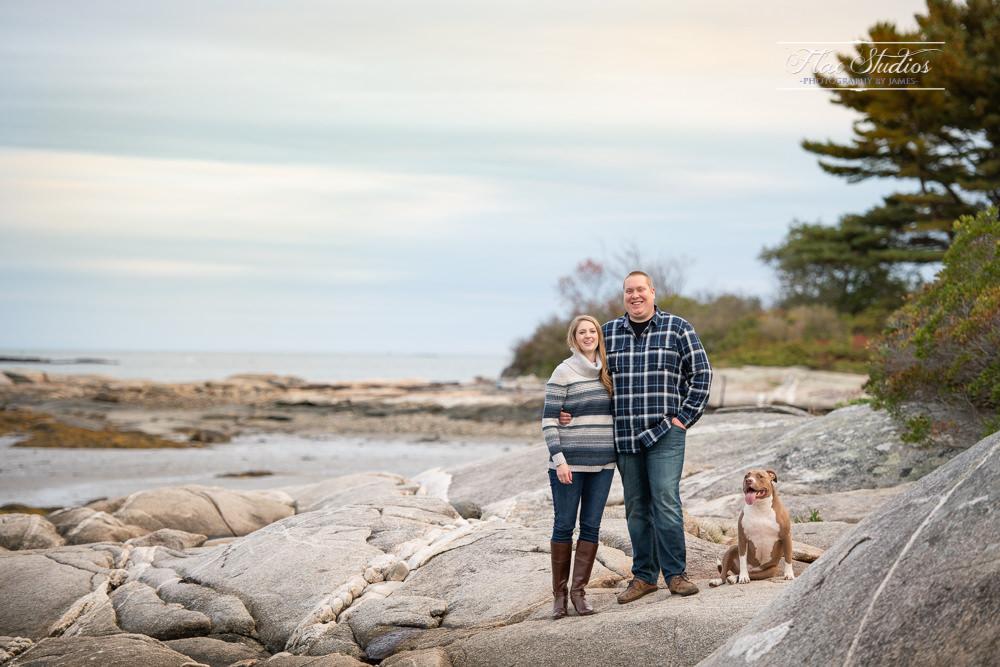 Clark Island Maine Wedding Photographer-23.jpg