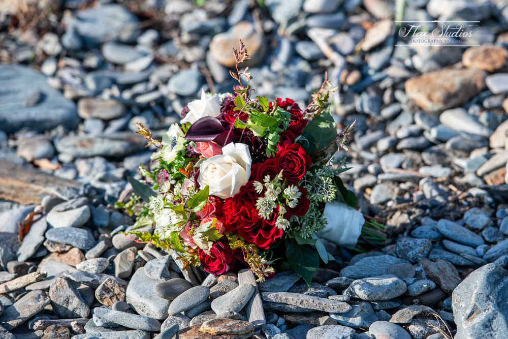 Maine Wedding Bouquets