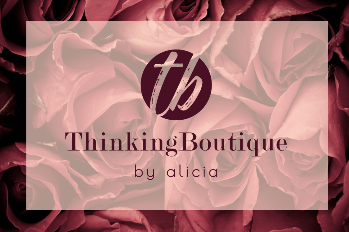 Thinking Boutique by alicia