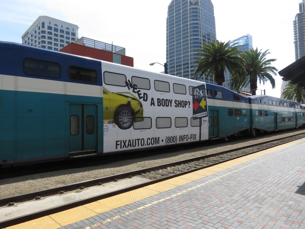 Fix Auto Bus