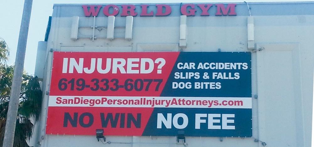 San Diego Personal Injury Attorneys