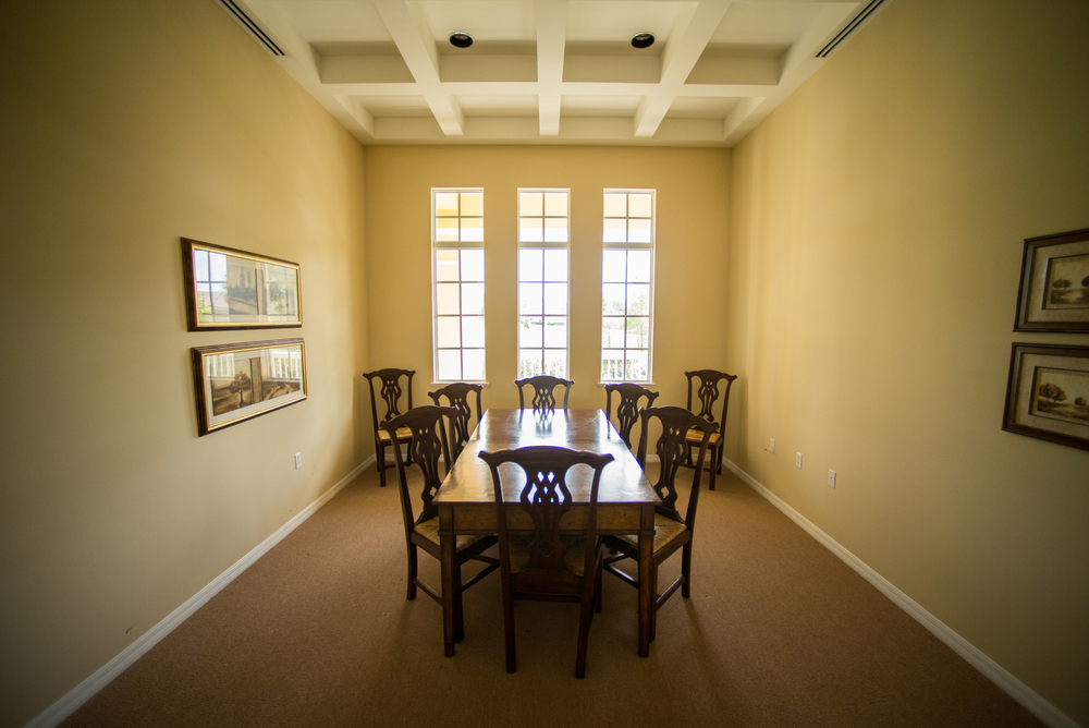 Stoney Brook Farm Community Meeting Room