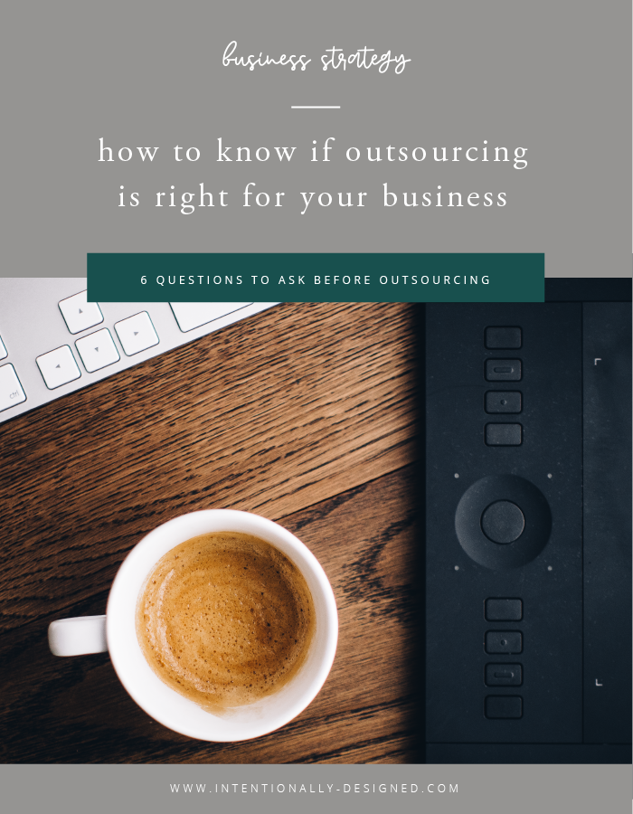 business outsourcing business strategy
