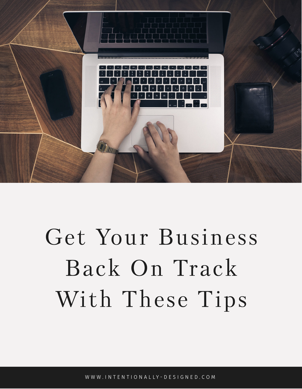 Get Your Business Back On Track With These Tips