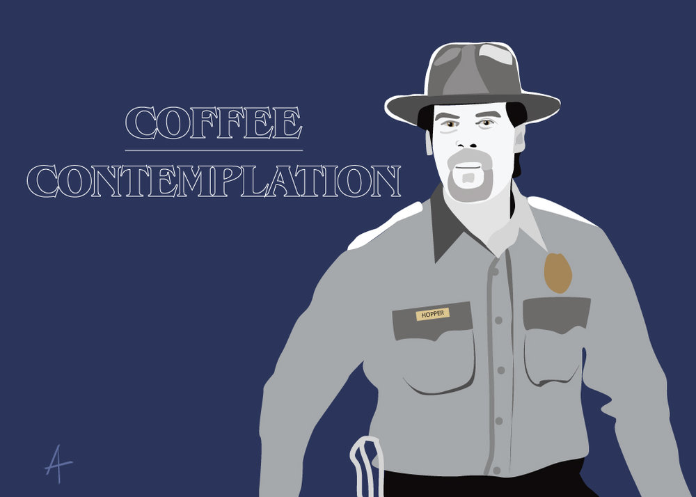Coffee & Contemplation