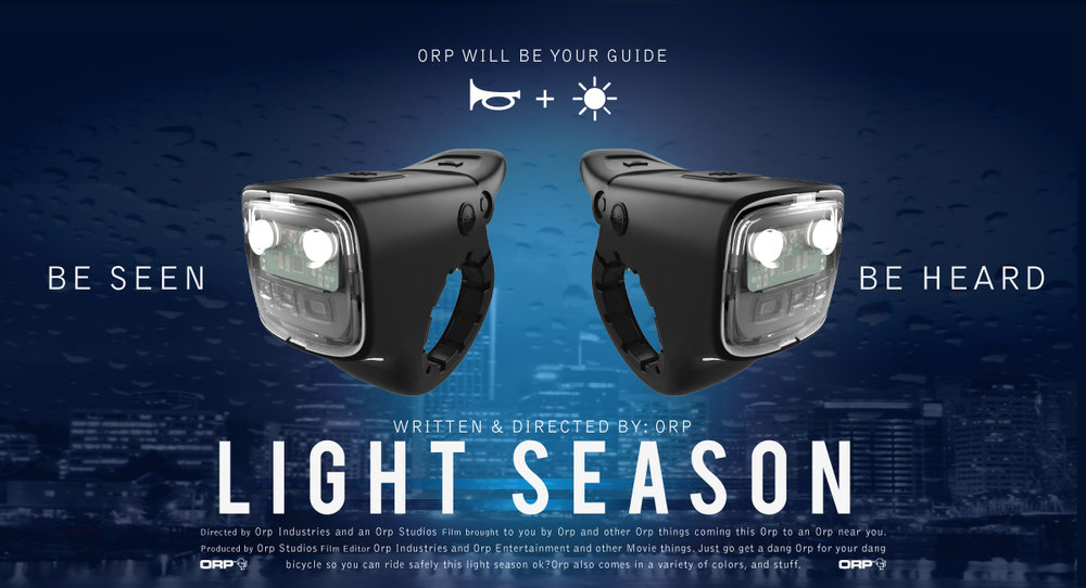 Light Season Movie Poster