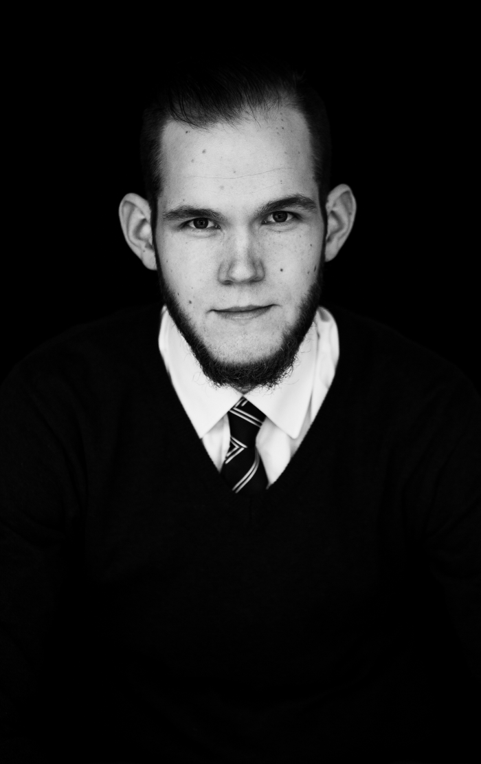 Tommy Cash Sørensen