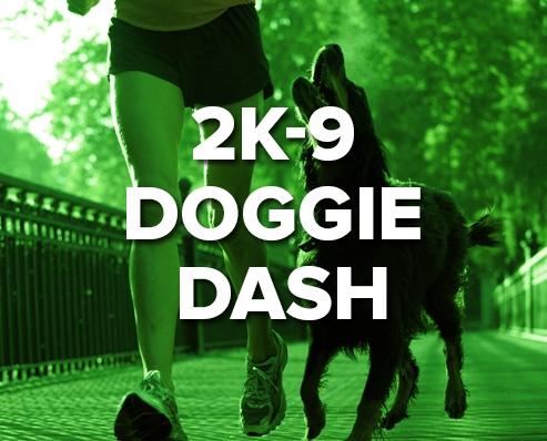 2K9 Doggie Dash