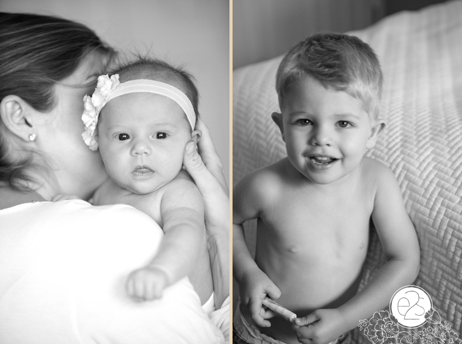 Arizona Phoenix Photography Family Portraits Baby