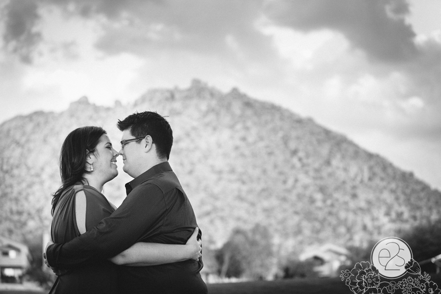 Eyes 2 See Photography Engagement Session Phoenix Scottsdale