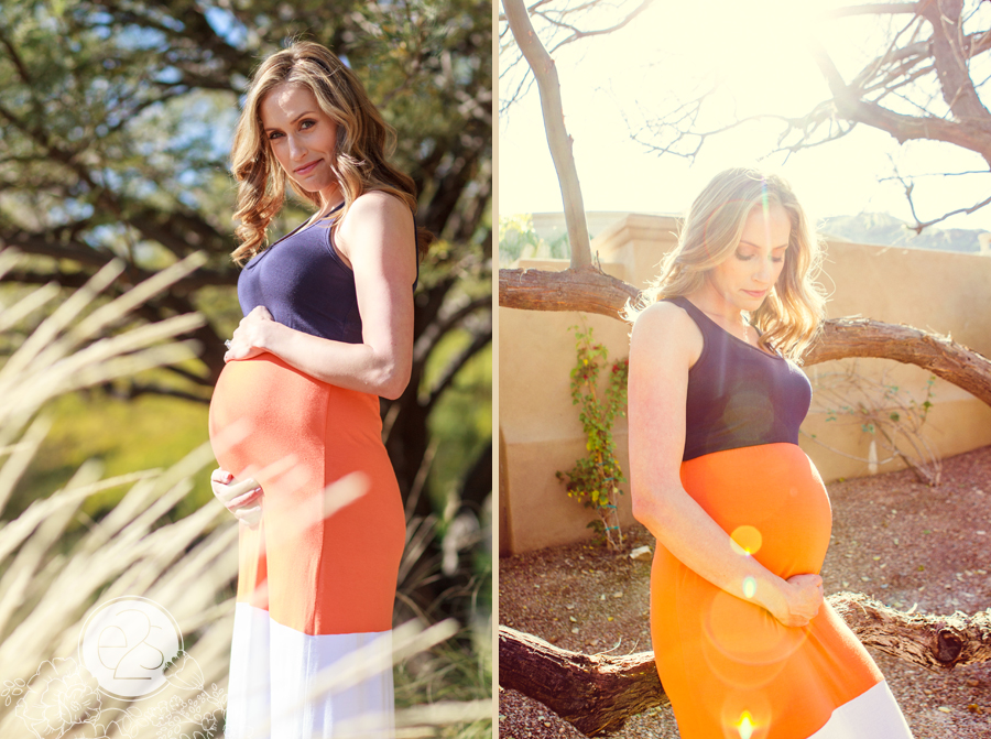 Eyes 2 See Photography Scottsdale Maternity Session