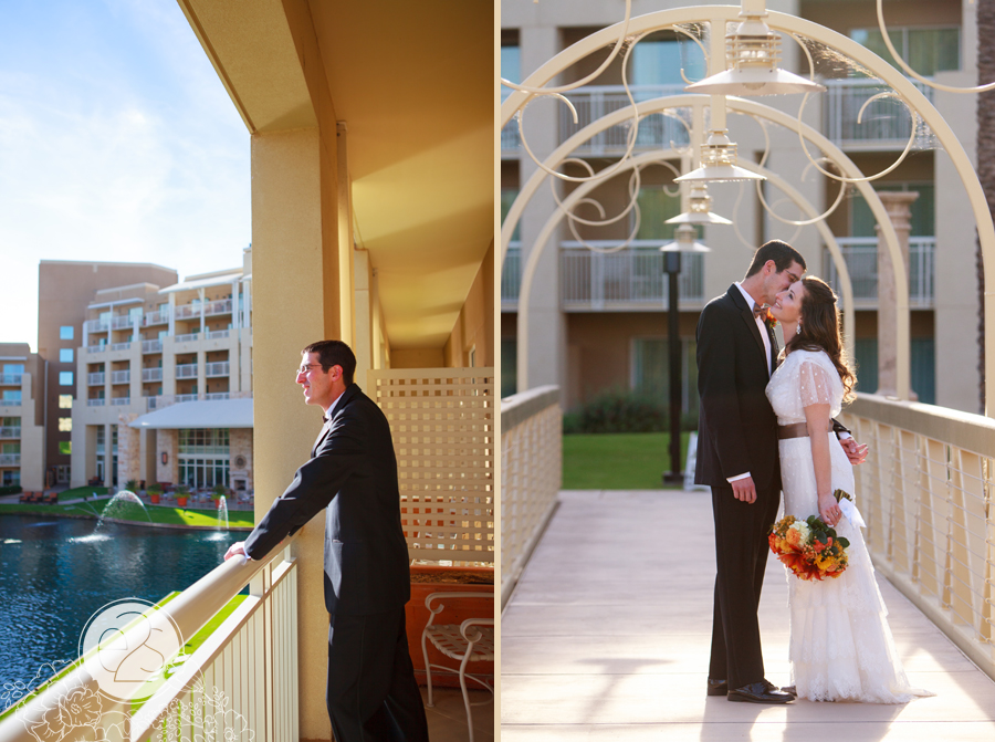 Eyes 2 See Photography Phoenix Wedding JW Marriott Desert Ridge
