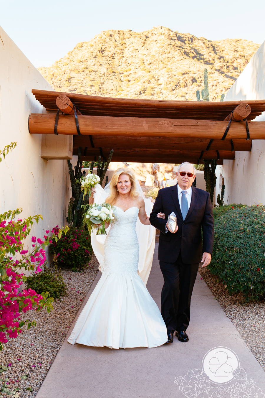 Eyes 2 See Photography Phoenix Wedding JW Marriott Camelback Inn