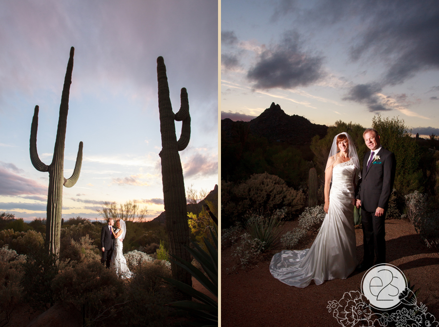 Eyes 2 See Photography Scottsdale Arizona Wedding Four Seasons Resort at Troon North