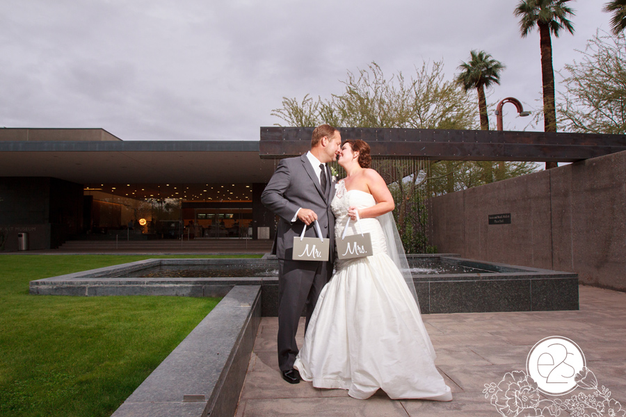 Eyes 2 See Photography Phoenix Wedding Phoenix Art Museum