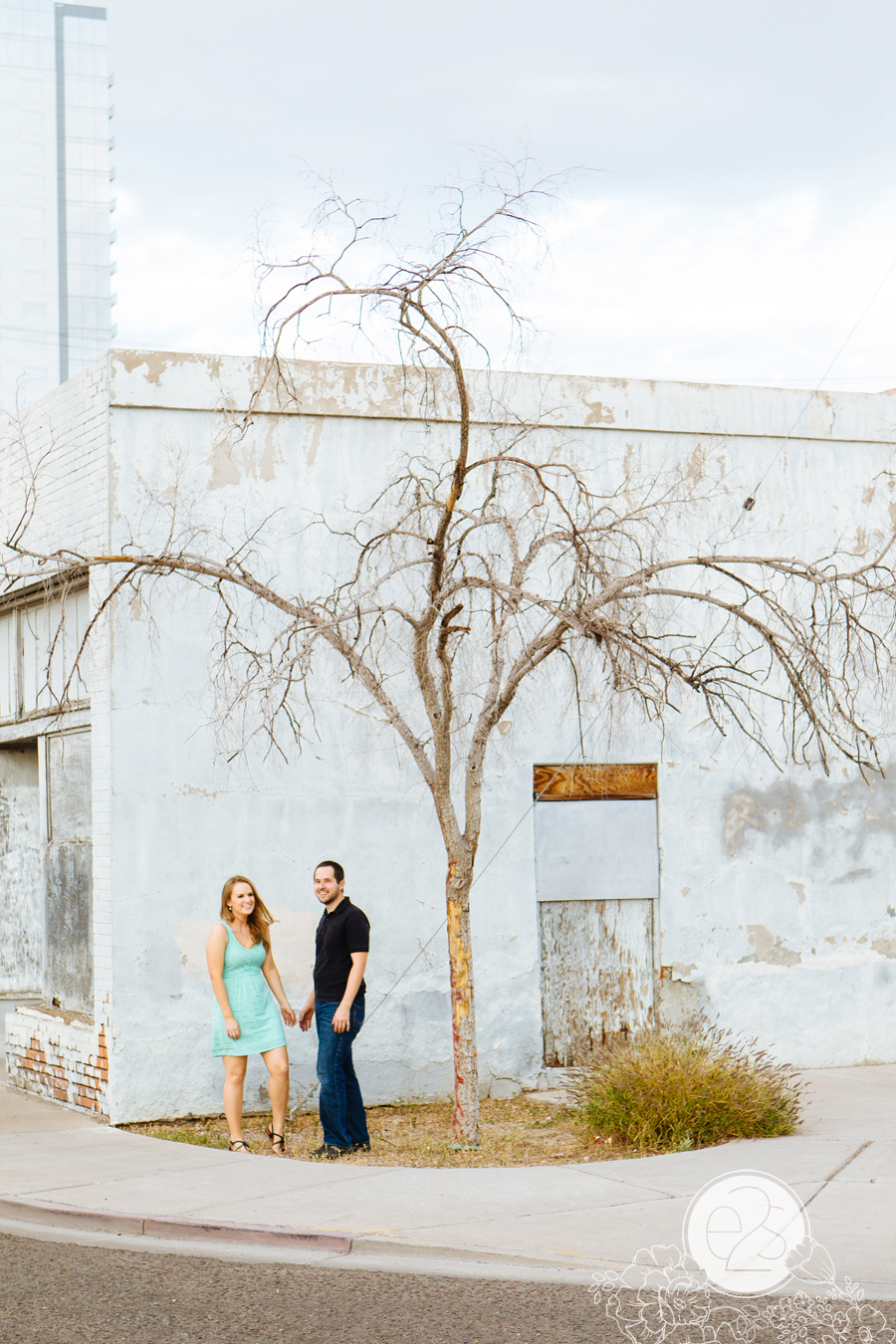 Eyes 2 See Photography Phoenix Arizona Engagement Session