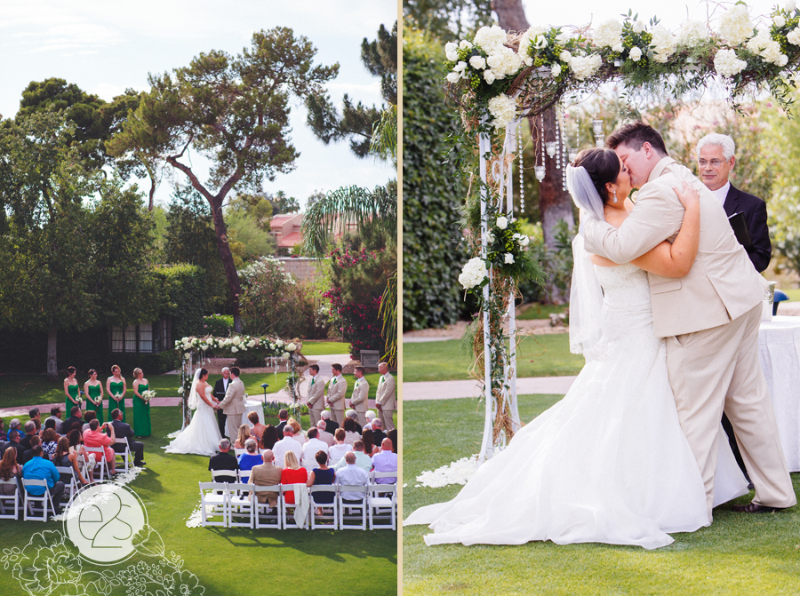 Phoenix Arizona Wedding Photography Arizona Biltmore