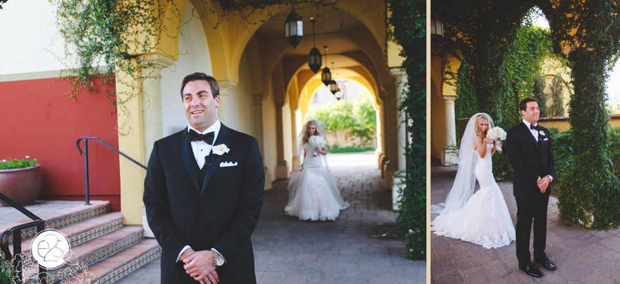 Arizona Paradise Valley Wedding Photography Omni Scottsdale Resort & Spa at Montelucia