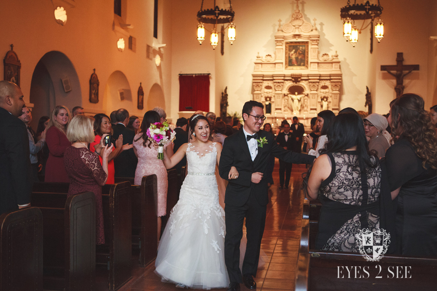 AZ Phoenix Wedding Photography Arizona Biltmore Brophy Chapel