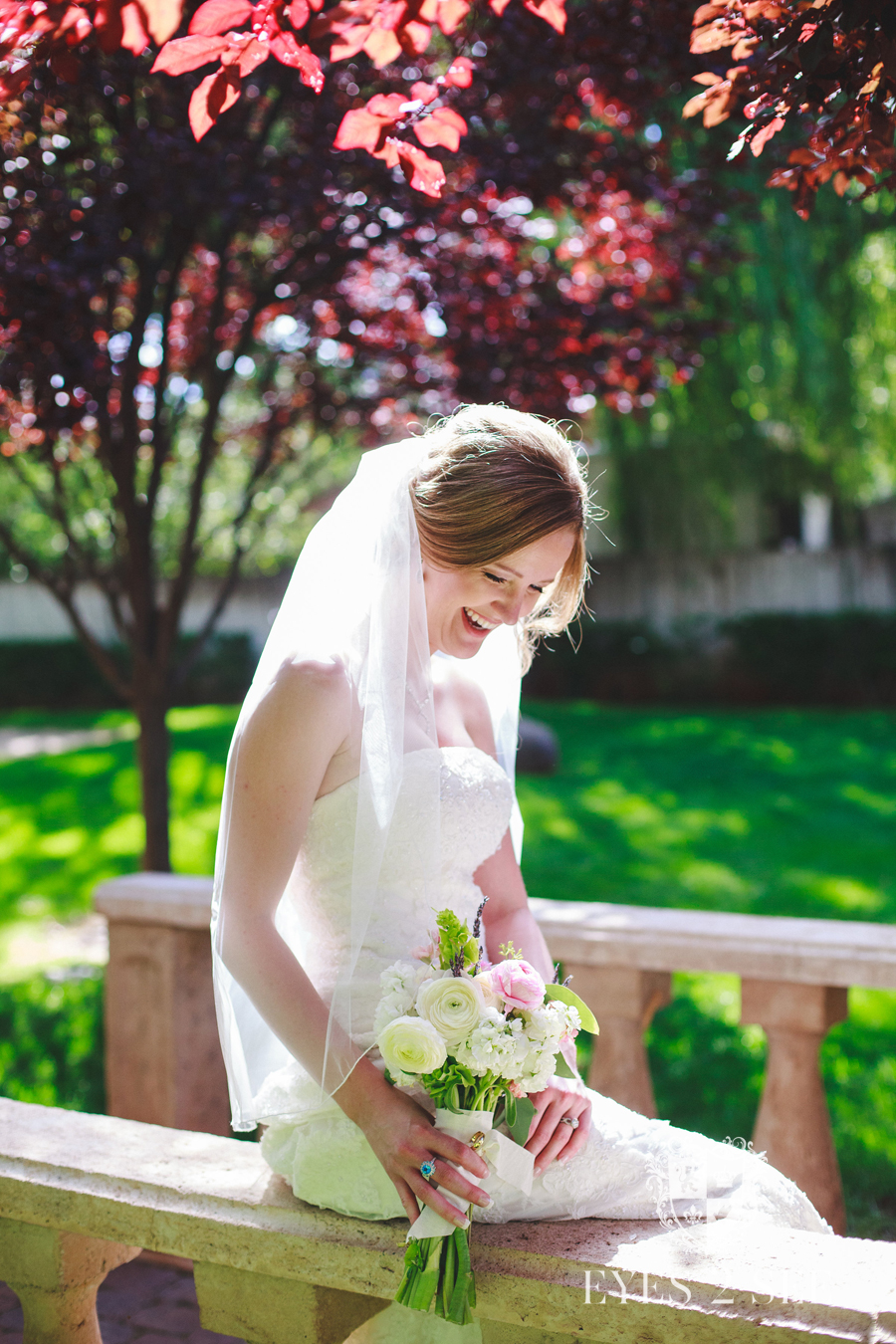 AZ Sedona Red Rock Wedding Los Abrigados Resort & Spa