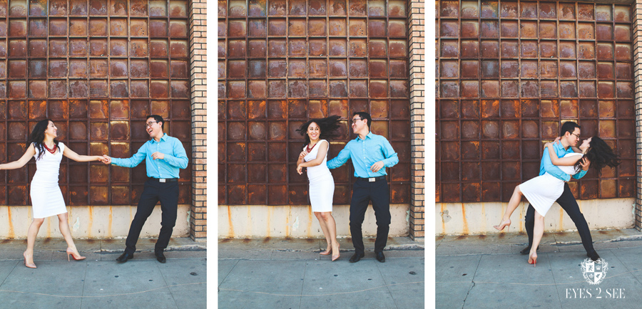 AZ Engagement Photography Portraits Scottsdale