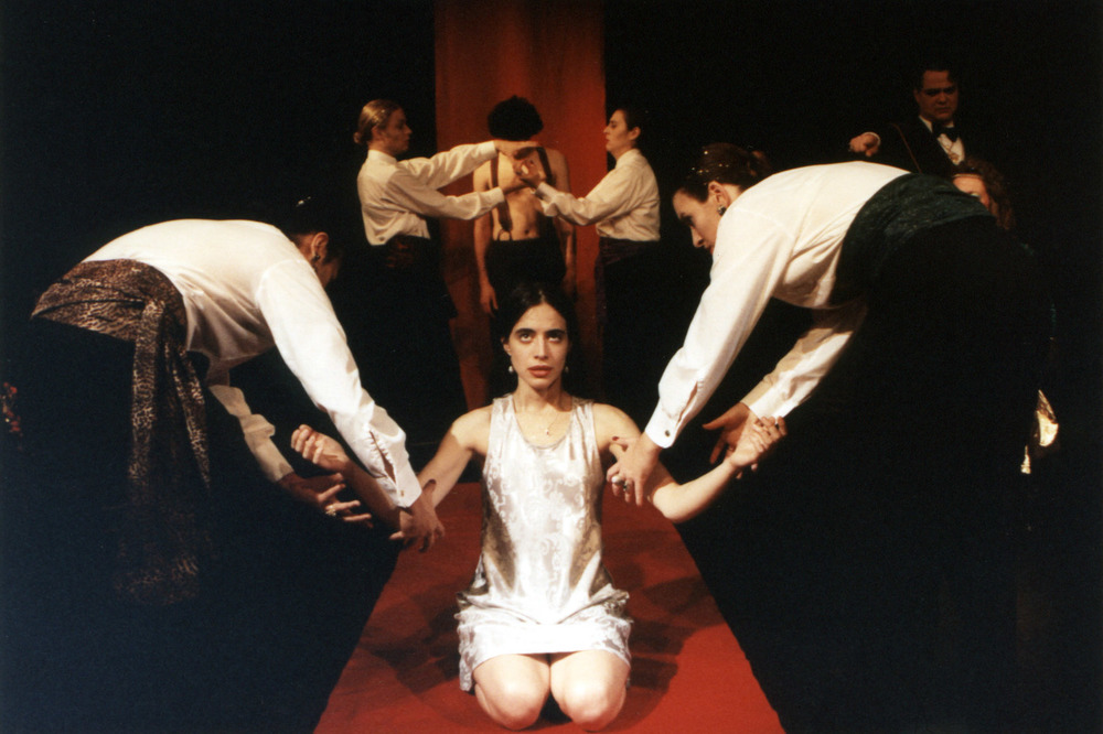 Salome  Art Street Theatre 1996