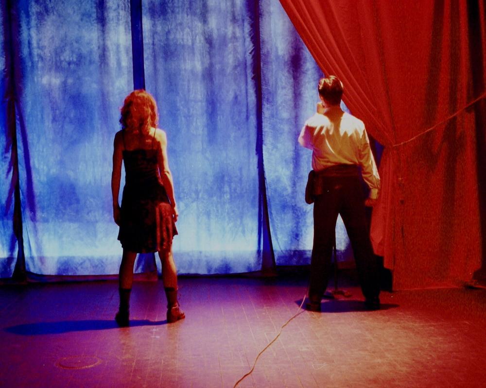 Io Princess of Argos! Art Street Theatre 2001.Encore Theatre Company 2002.