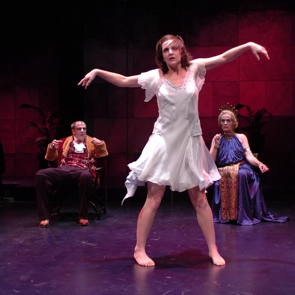 Salome    Aurora Theatre Company 2006