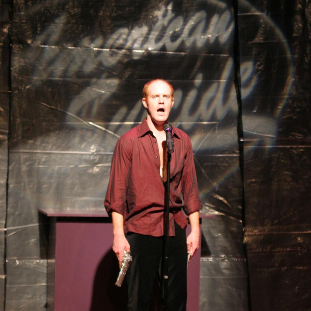 American $uicide  Encore Theatre Company 2007
