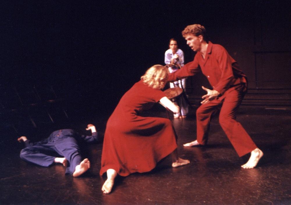 R&J  Art Street Theatre 1996 & 1997
